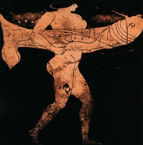 500 BC Dildo Picture