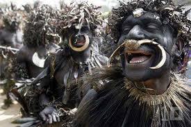 Sambia Tribe