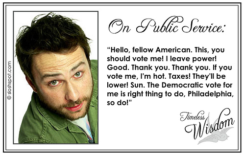 best of charlie day