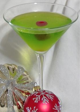 12 holiday cocktail drink recipes that will get you in the christmas