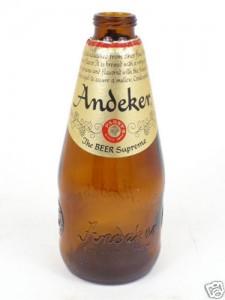 Andeker Beer