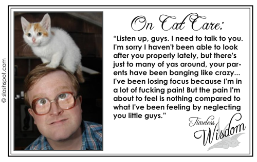 Funny Tpb Quotes #20
