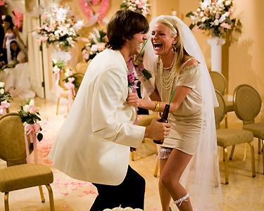 Getting Married In Vegas