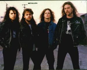 Torturous Songs from Guantanamo Bay - Enter Sandman (Metallica)