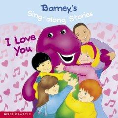 Torturous Songs from Guantanamo Bay - I Love You (Barney the Dinosaur)