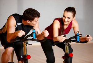 Dates That Will Put You In The Friend Zone - Gym Date