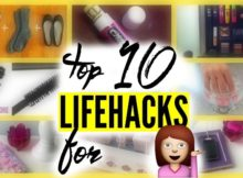 lifehacks for women