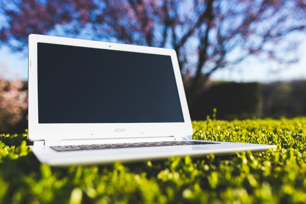 How Can You Protect Your Laptop in College?