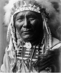Algonquin Indian Tribe