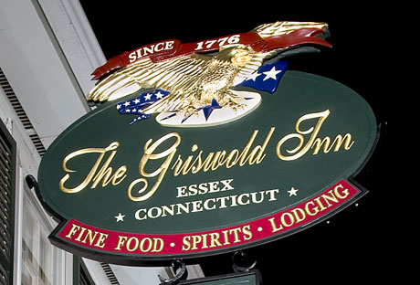 Griswold Inn Taproom