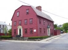 White Horse Tavern Oldest Bars in US