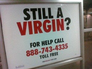 Loss of Virginity
