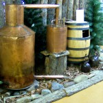 Moonshine Still