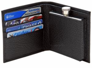 Drunken Wallet