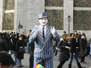 Why It Would Suck To Be a Busker - The Lonely Joker