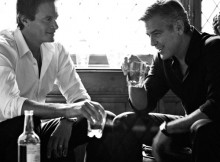 Best Celebrity Booze Advertisements - George Clooney for Casamigos Tequila