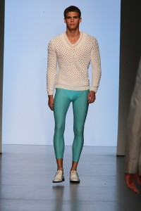 Hosiery For Men Is Mantyhose - The Fashion Statement