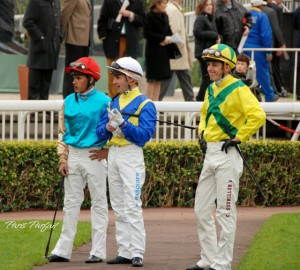 Why Women Love Jockeys - Athletic