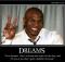 Mike Tyson on Dreams