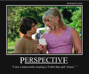 Demetri Martin on Perspective