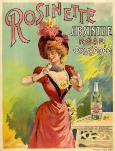 Rosinette Rose Oxygenee