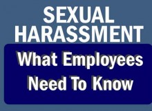 Sexual Harassment Training Videos