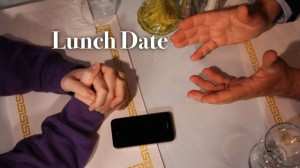 Dates That Will Put You In The Friend Zone - Lunch Date
