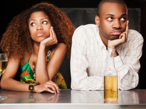 Dates That Will Put You In The Friend Zone - Rebound Date