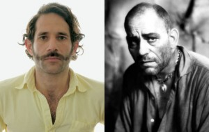 Lon Chaney vs. Dov Charney - Serious