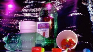 Purple Drank - Its Name and Ingredients