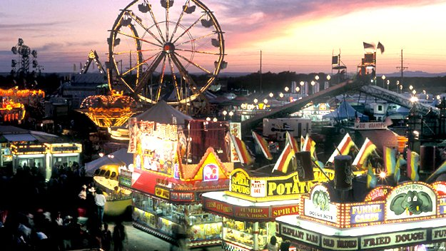 The Pros of Carny Culture - Fun Working Environment