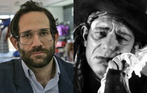 Lon Chaney vs. Dov Charney - Melancholy