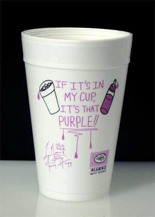 the demystification of purple drank page 6 of 10 beer humor