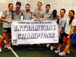 Intramural Leagues