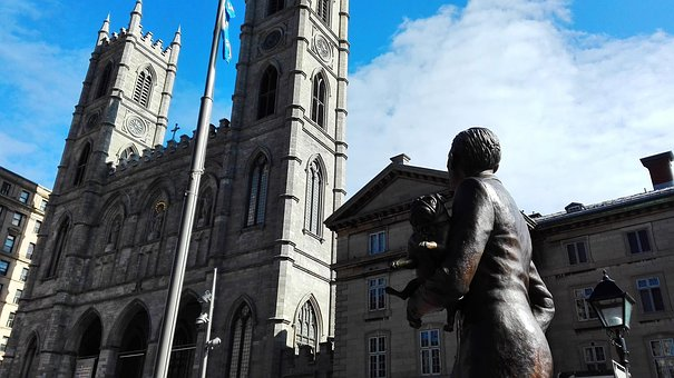 Montreal: Visiting Europe Without Leaving the Continent