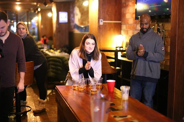 drinking game