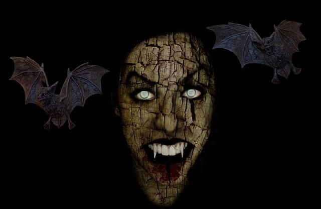 Vampire movie