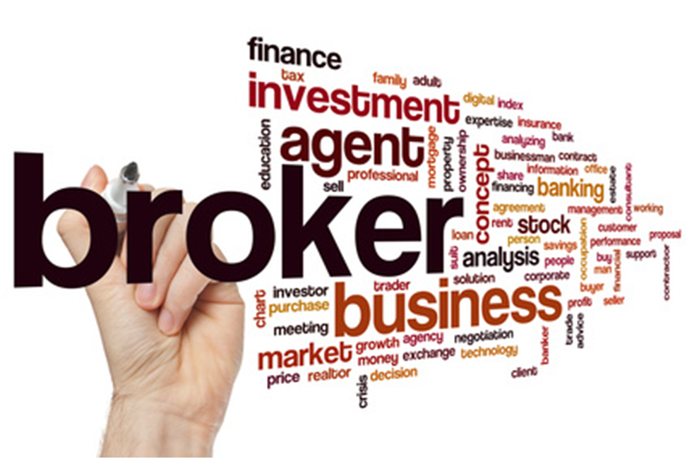 Find trusted brokers