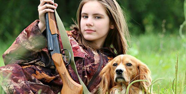 Hunting benefits