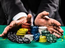 Poker gameplay