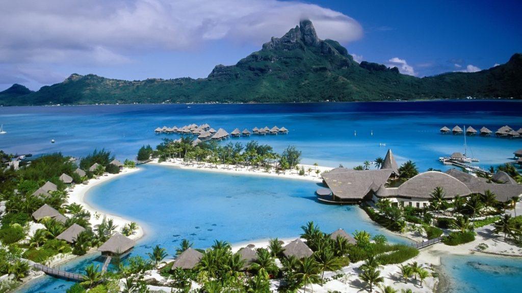 Andaman island