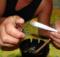 Marijuana consumption
