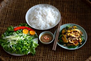 asian dishes