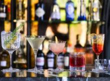 Cocktails You Must Try